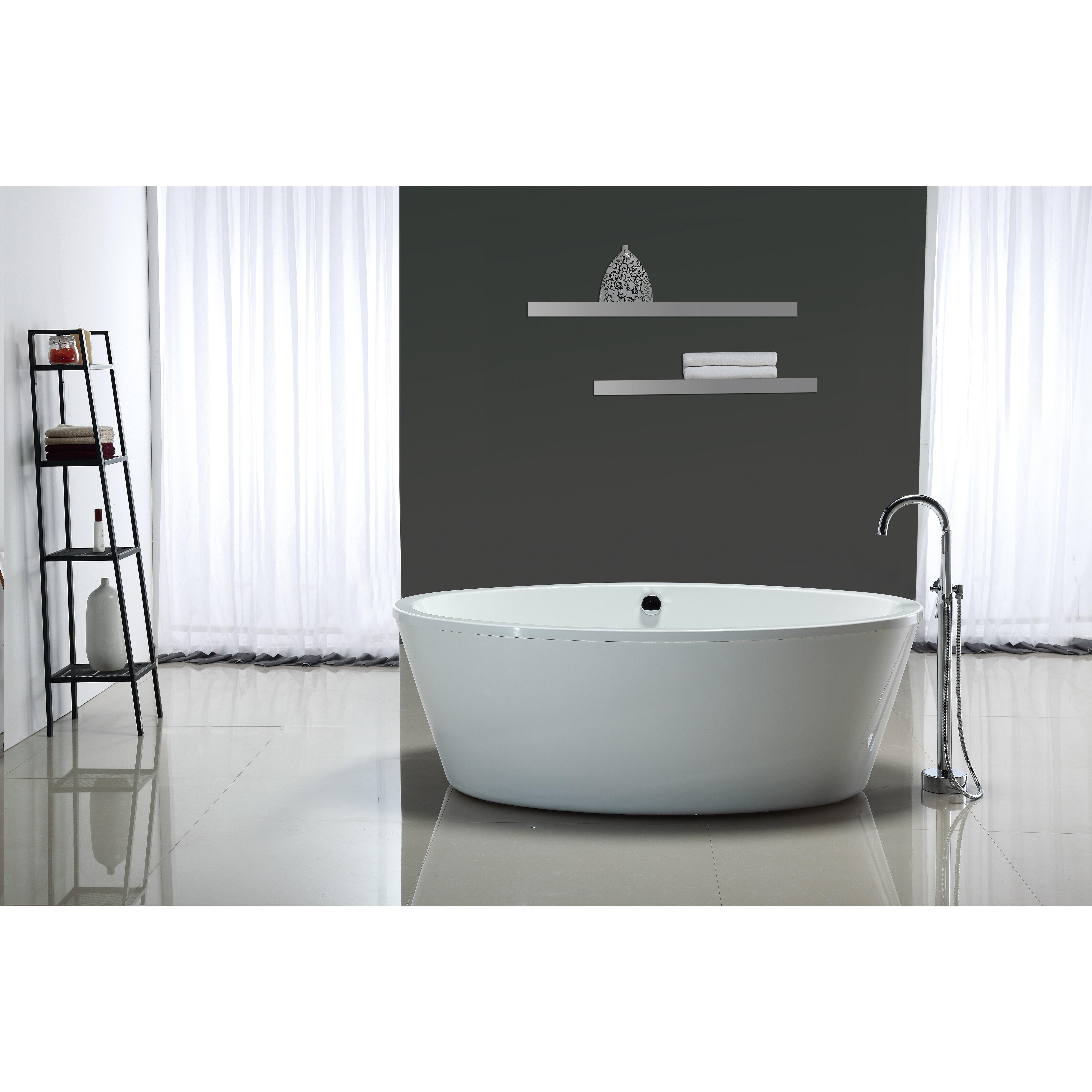 Bathtub: Ove Bathtub