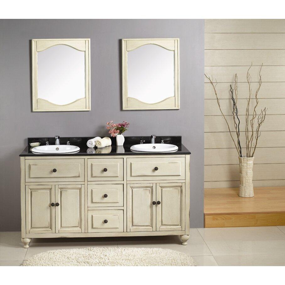 ove decors birmingham 60 double bathroom vanity set