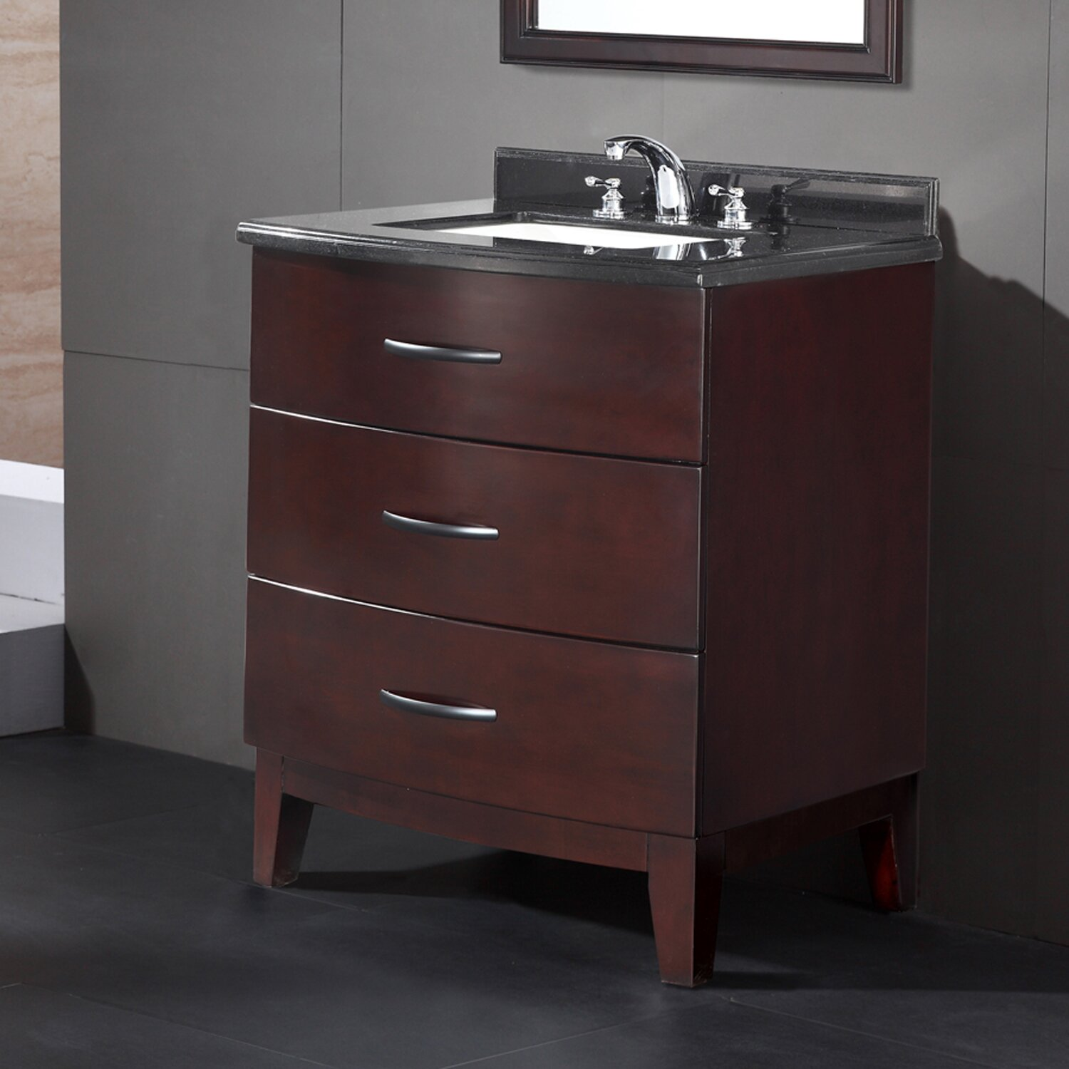 Ove Decors Tobo 30 Single Bathroom Vanity Set Reviews