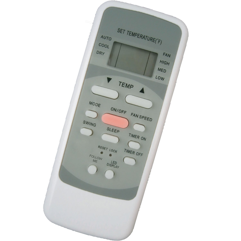 Keystone 12 000 BTU Portable Air Conditioner with Remote & Reviews  #9C412F