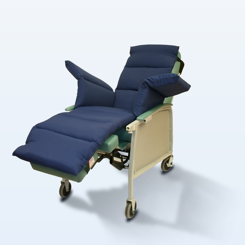 Nyortho Geri Chair Comfort Seat Cushion Amp Reviews Wayfair