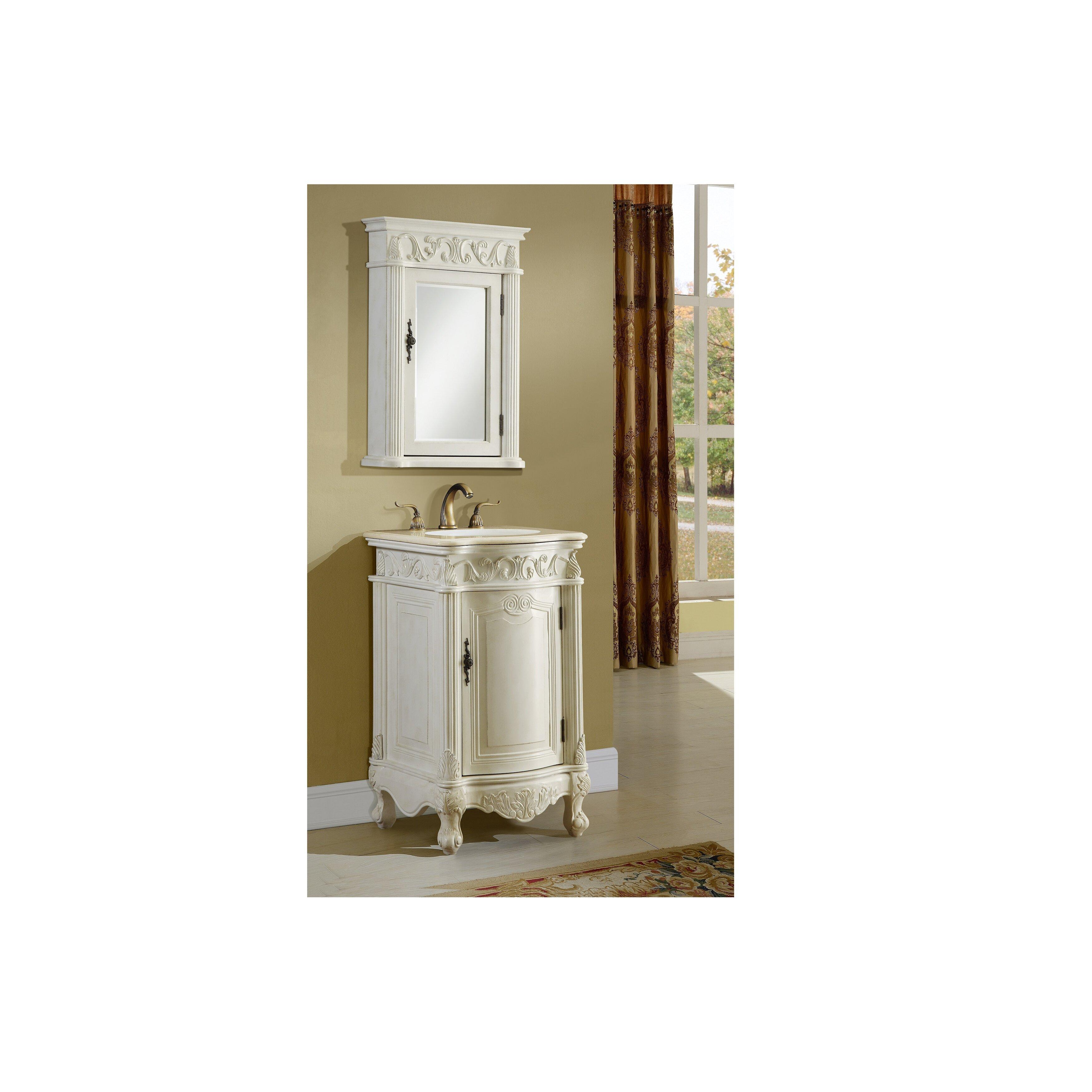 Rustic Bathroom Medicine Cabinets Specials For New York