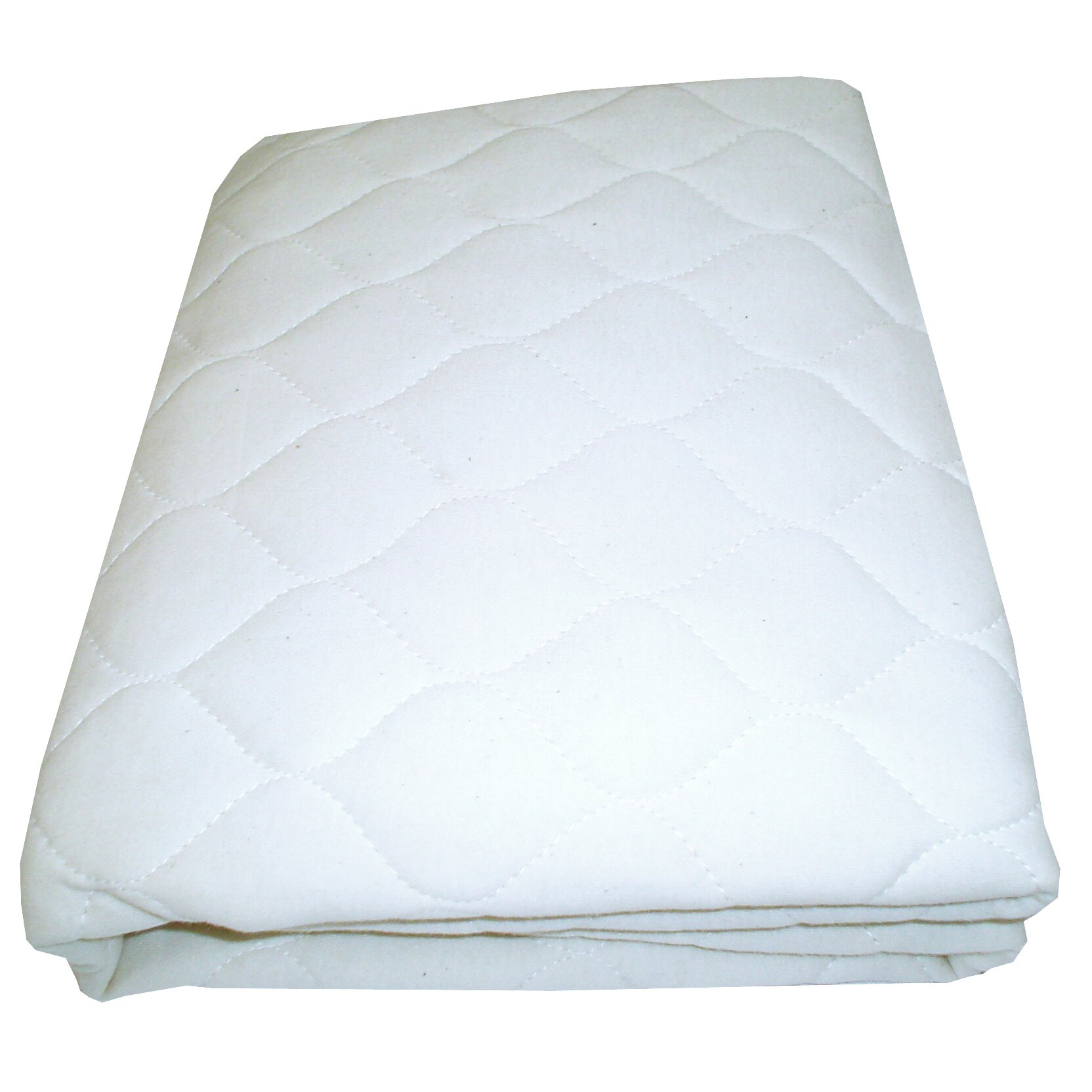 American Baby pany Waterproof Quilted Bassinet Mattress