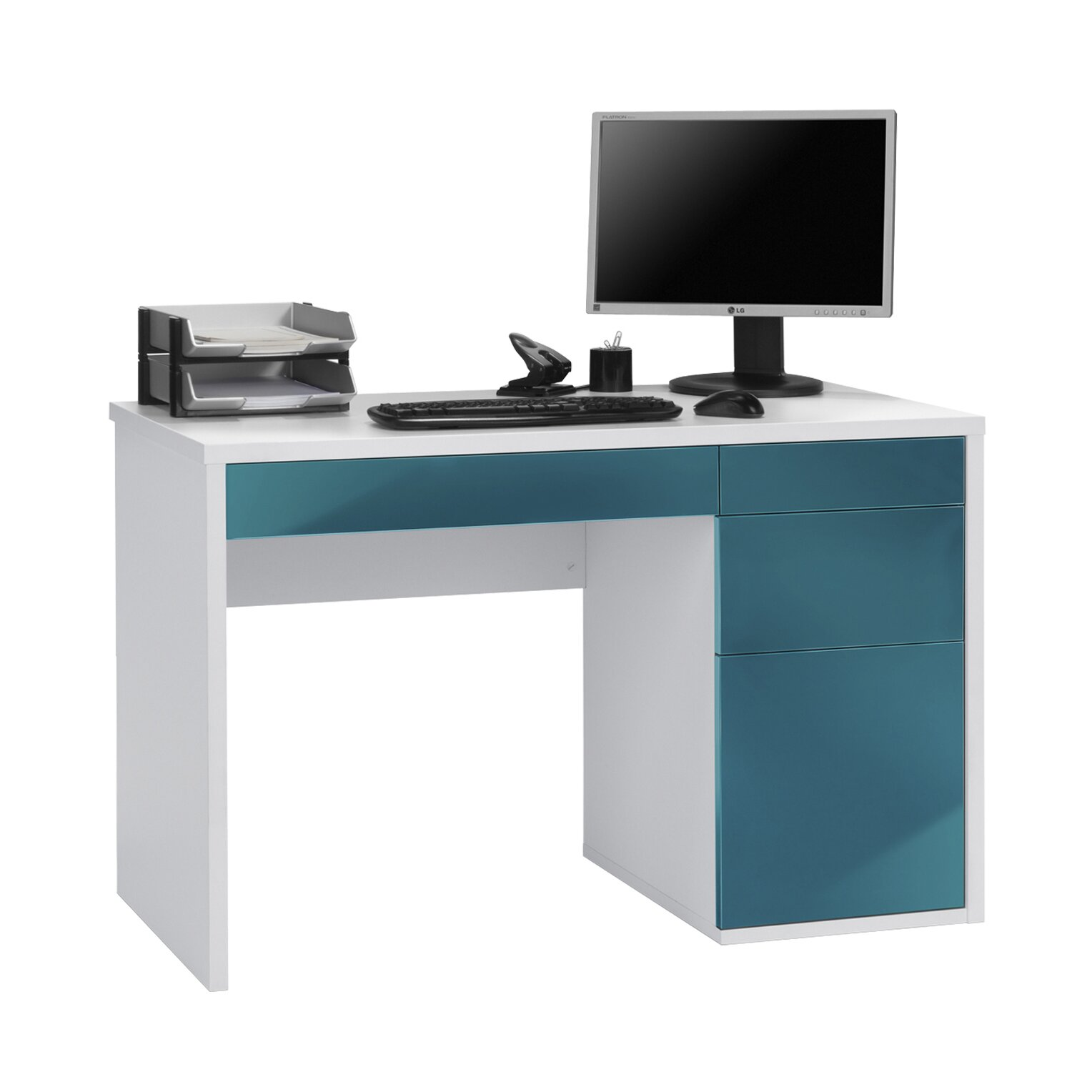 Maja M Bel Alex Writing Desk Reviews Wayfair Uk