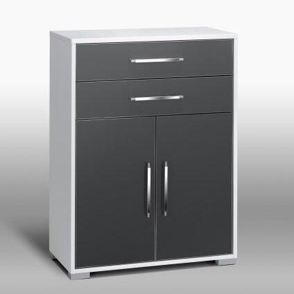 maja m bel verschlie barer aufbewahrungsschrank bewertungen. Black Bedroom Furniture Sets. Home Design Ideas