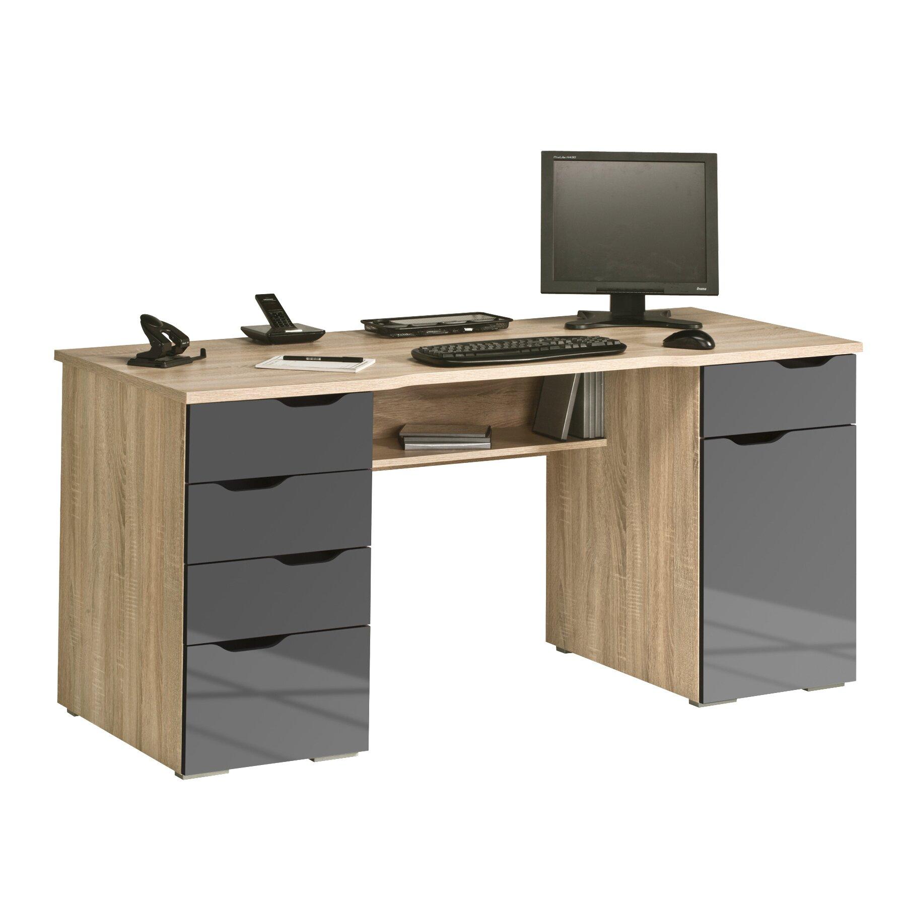 Superb img of Furniture Office Furniture All Desks Maja Möbel SKU: MAJ1385 with #888844 color and 1795x1795 pixels