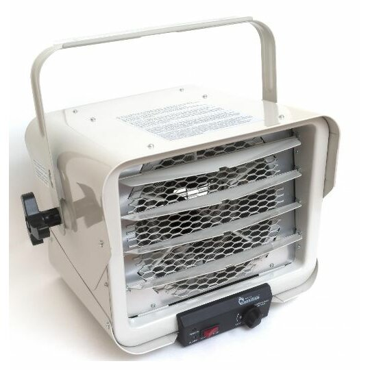 Electric Wall Mounted Heater Ratings