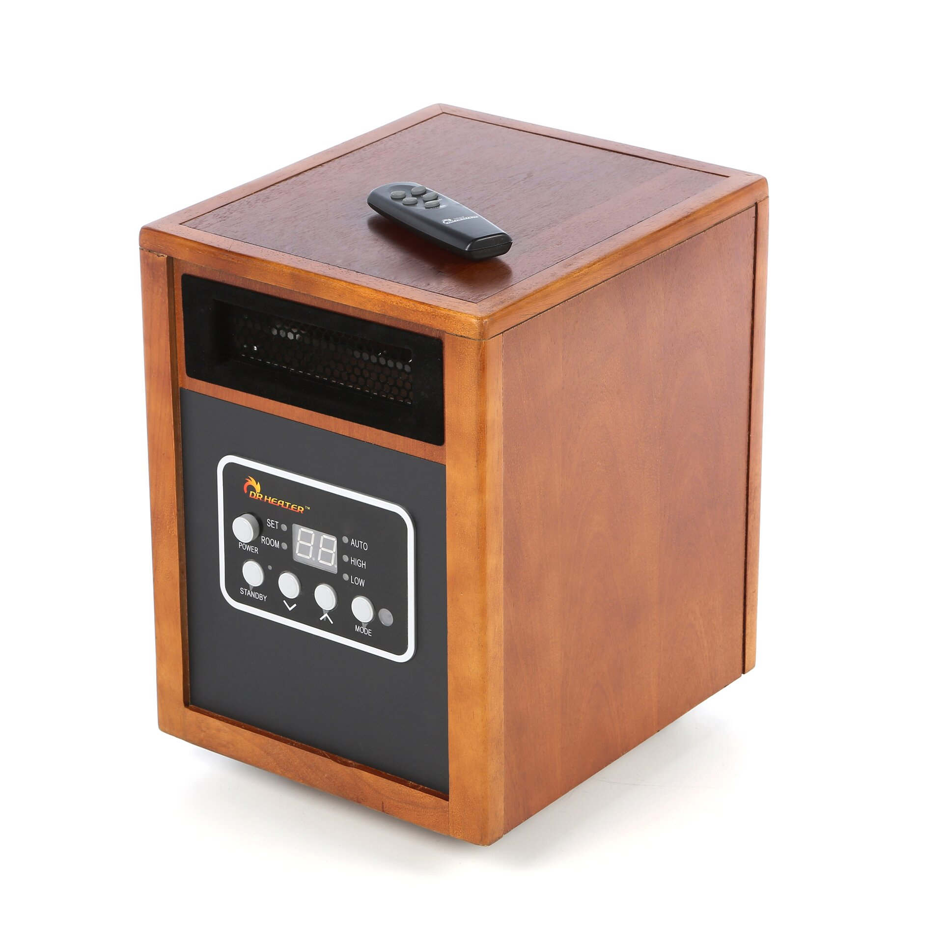 Dr infrared heater 1 500 watt portable electric infrared Dr infrared heater