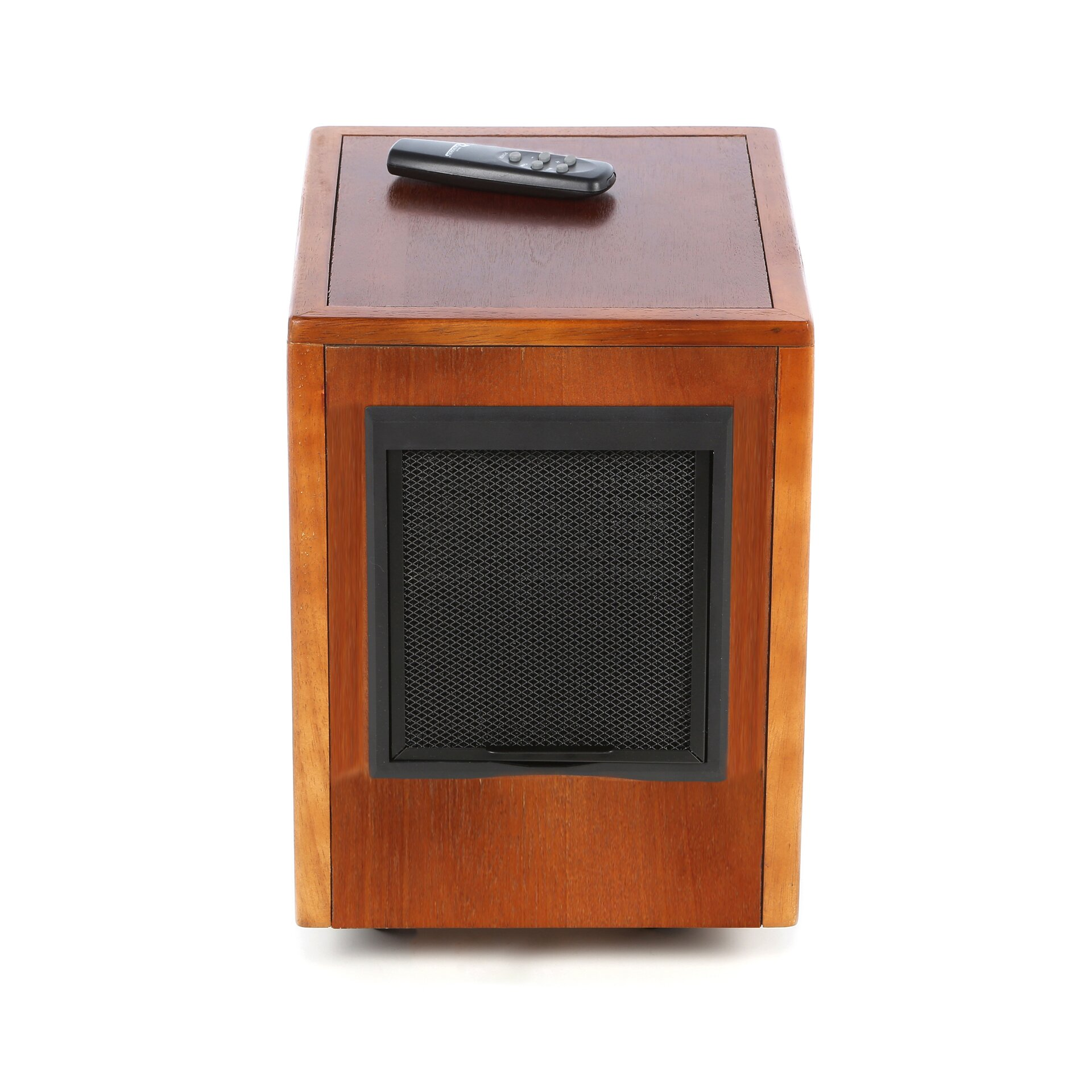 Heater 1,500 Watt Portable Electric Infrared Cabinet Heater & Reviews