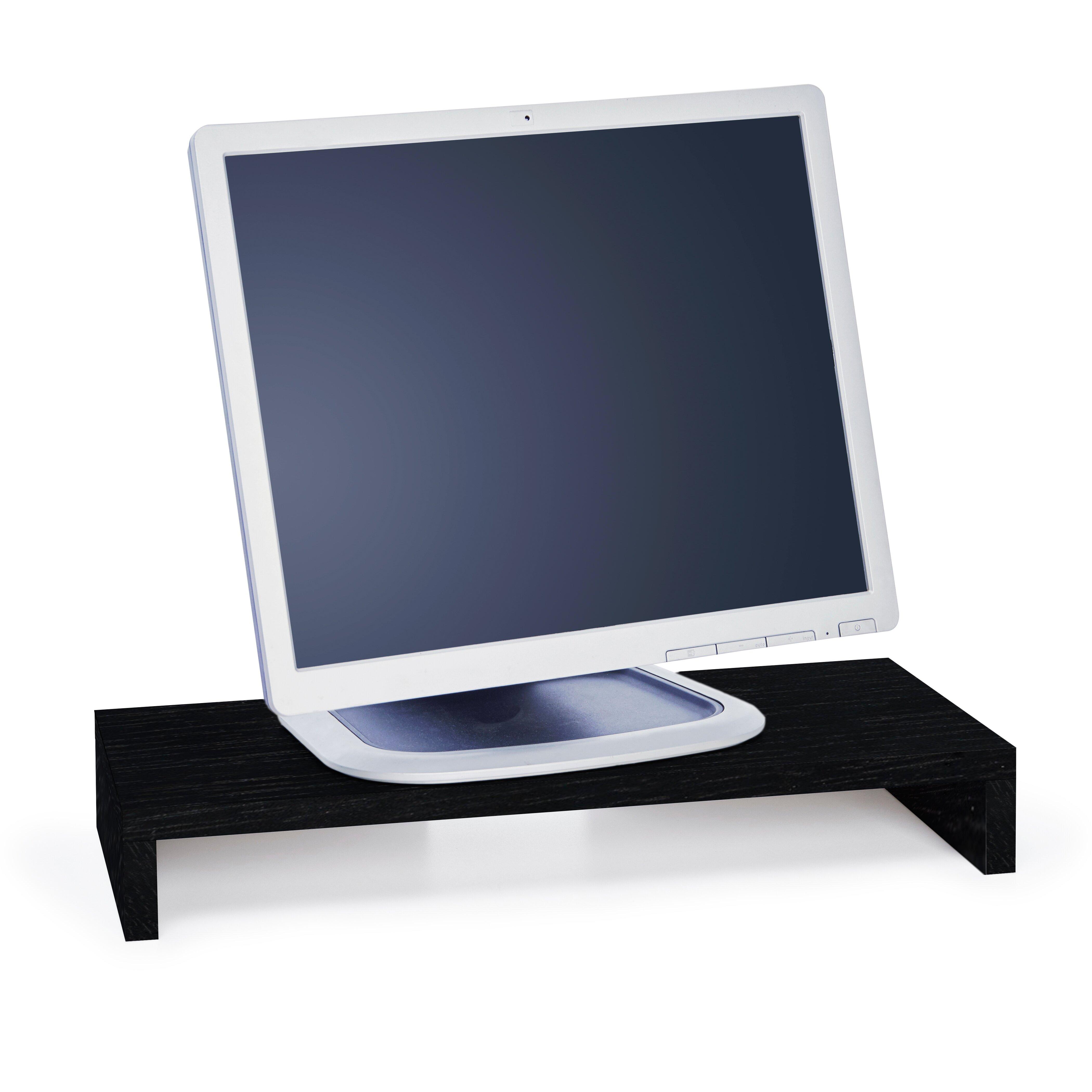 Way Basics Zboard Monitor Desk Mount Amp Reviews Wayfair