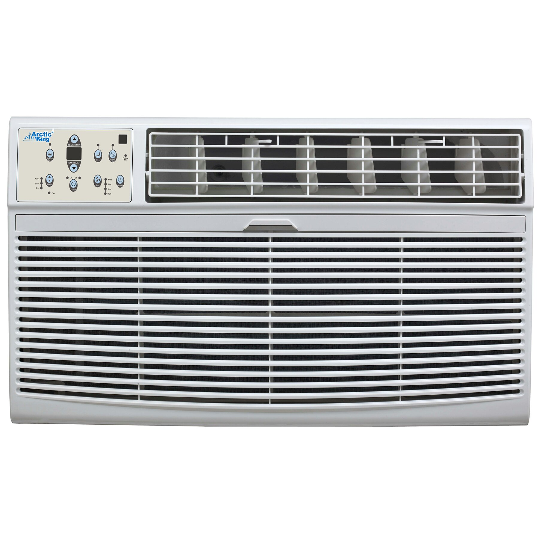 #5D676E Arctic King 12000 BTU Through The Wall Air Conditioner  Recommended 10567 Air Conditioner Through Wall pics with 1800x1800 px on helpvideos.info - Air Conditioners, Air Coolers and more