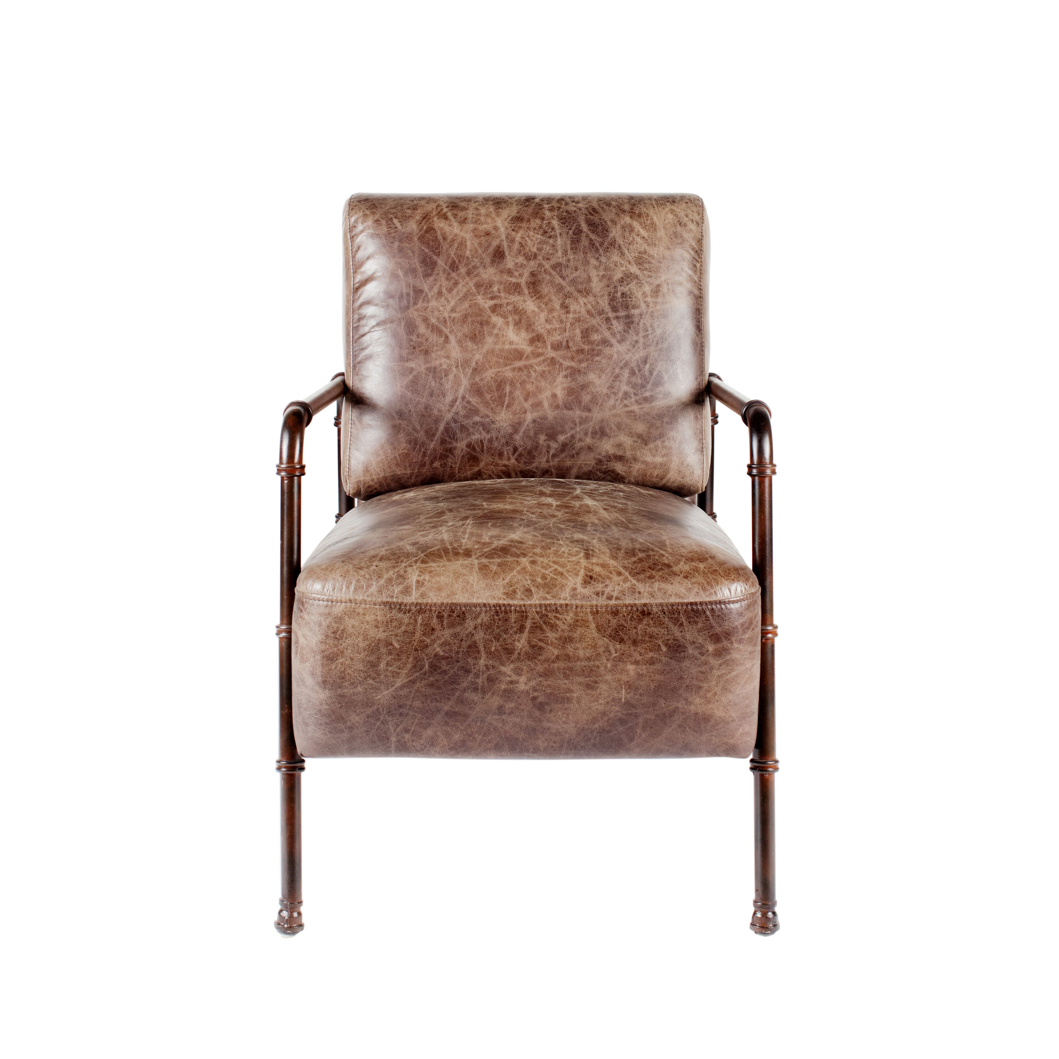 Moe s Home Collection Linvingston Lounge Chair & Reviews