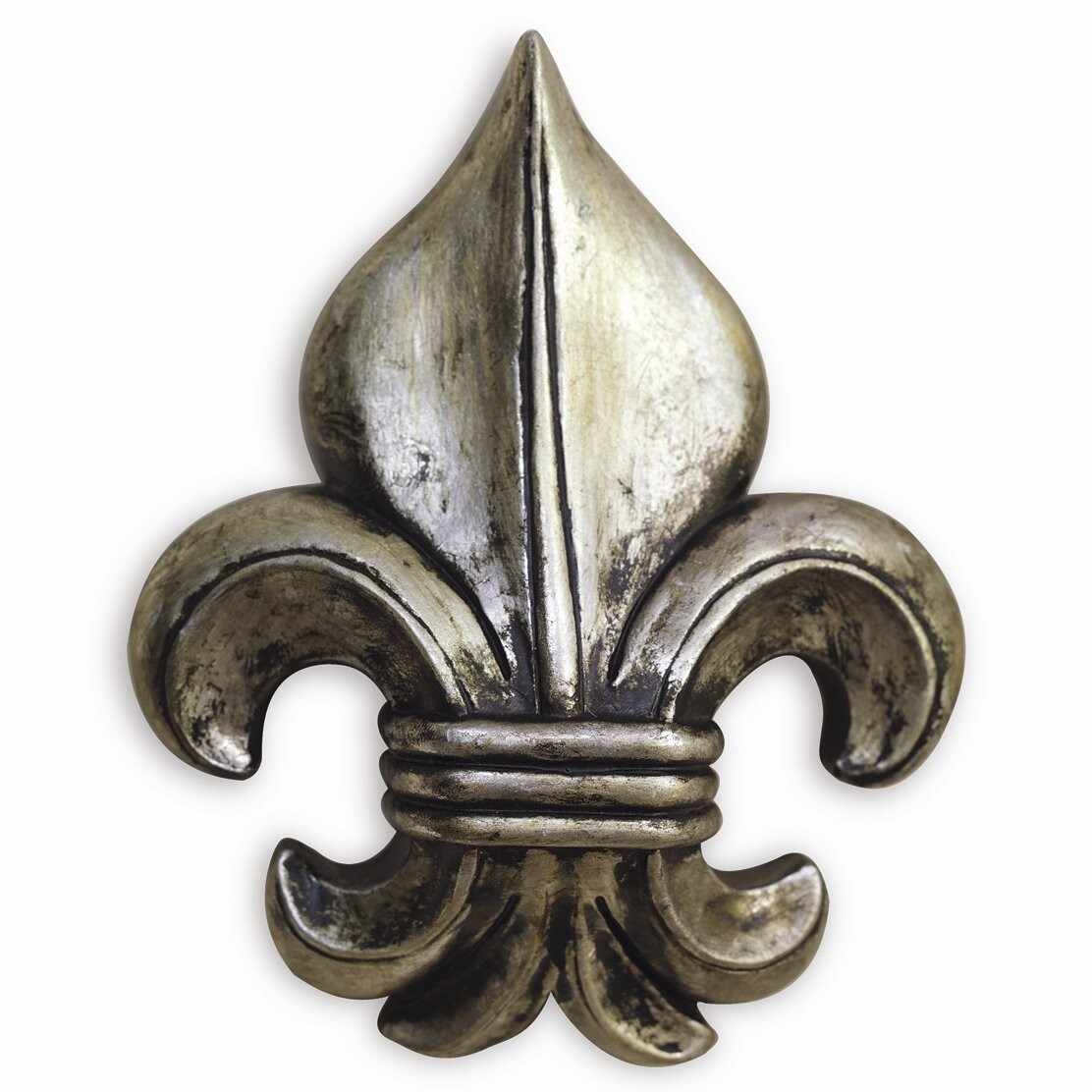 Port 68 Fleur De Lis Wall D Cor Reviews Wayfair