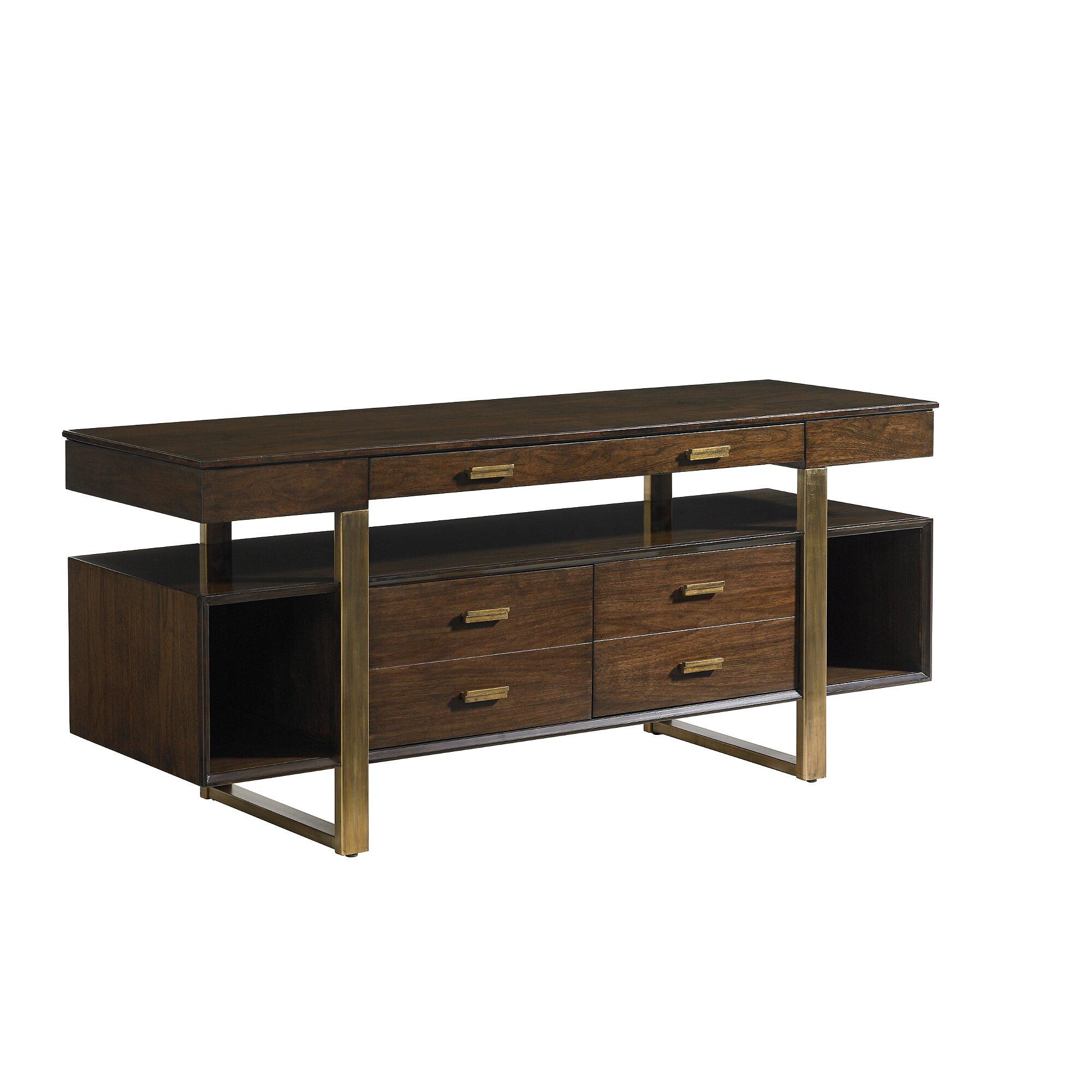 Stanley Kids Bedroom Furniture Stanley Crestaire Credenza Chest Amp Reviews Wayfair
