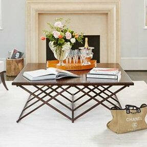 Stanley Rocco Coffee Table Wayfair