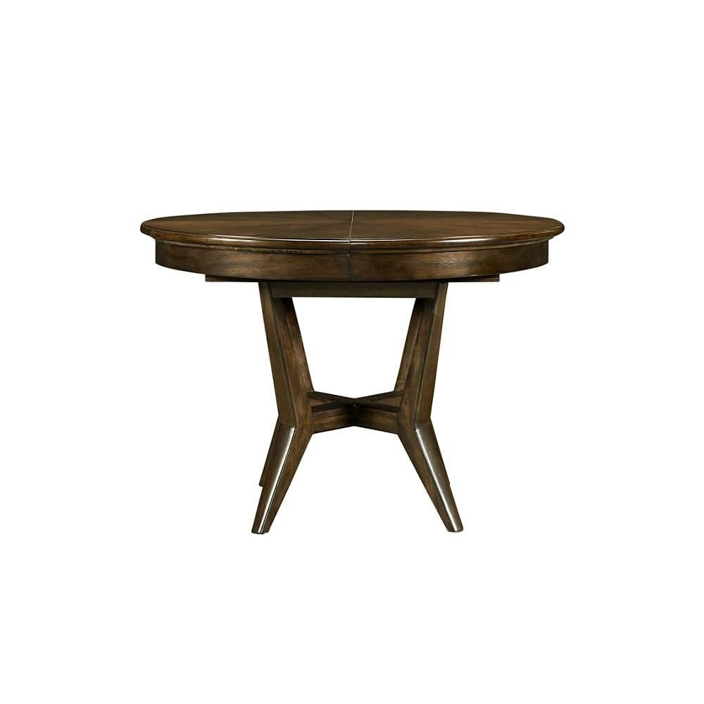 stanley santa clara extendable dining table wayfair
