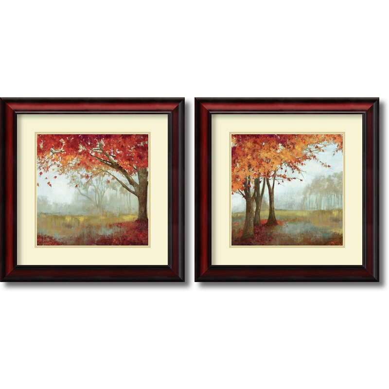 Amanti Art A Sense Of Space By Asia Jensen 2 Piece