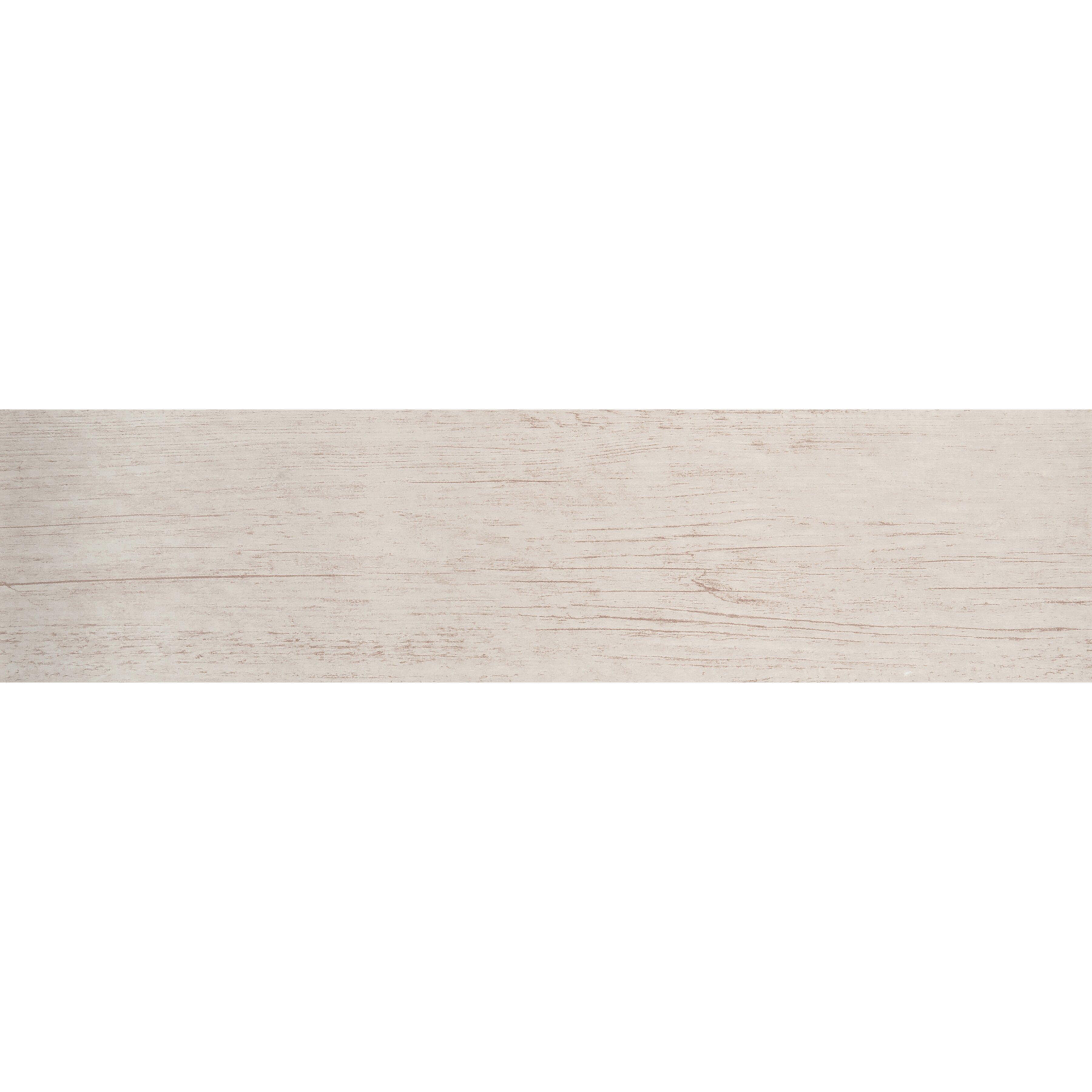 "Emser Tile Country 6"" x 24"" Porcelain Wood Look Tile in"