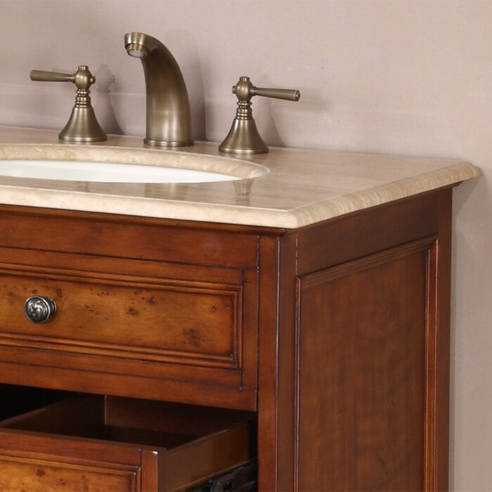 Silkroad exclusive york 72 double bathroom vanity set for Bathroom cabinets york pa