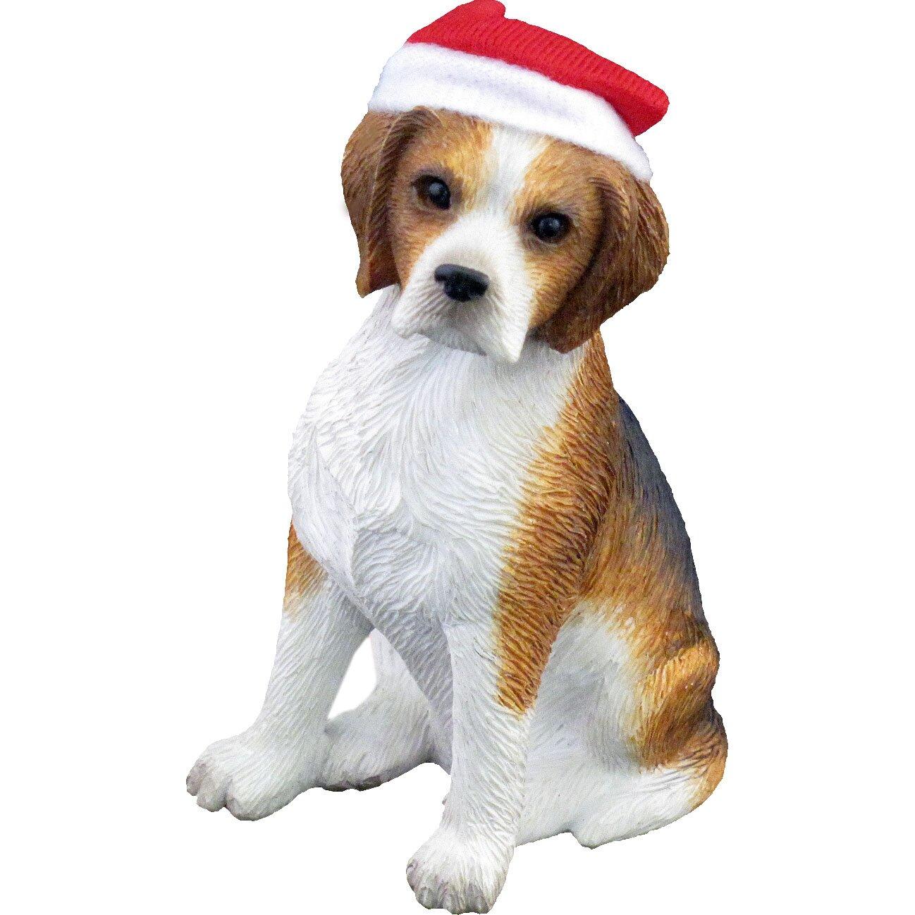 Sandicast Christmas Ornaments