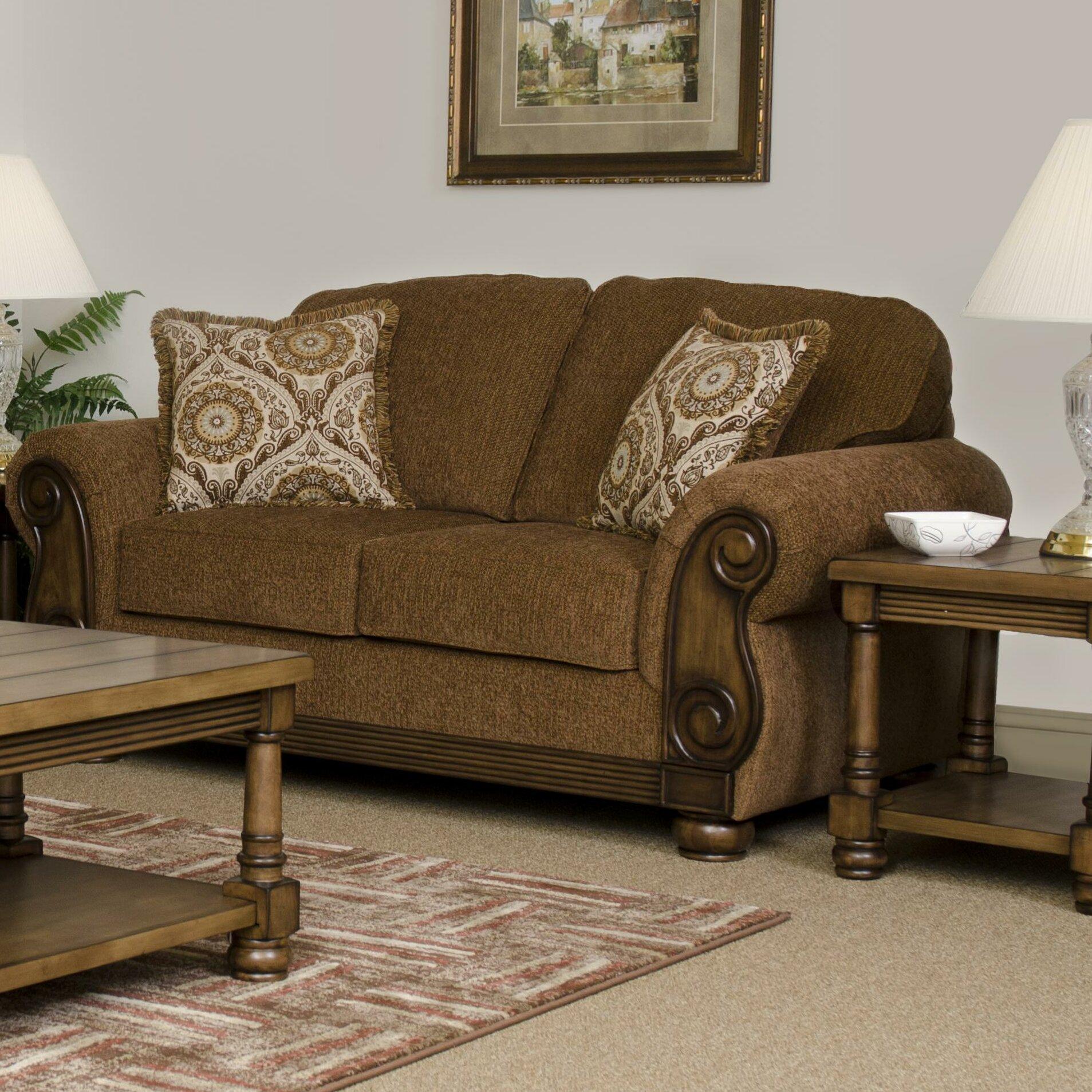 furniture living room furniture sofas serta upholstery sku