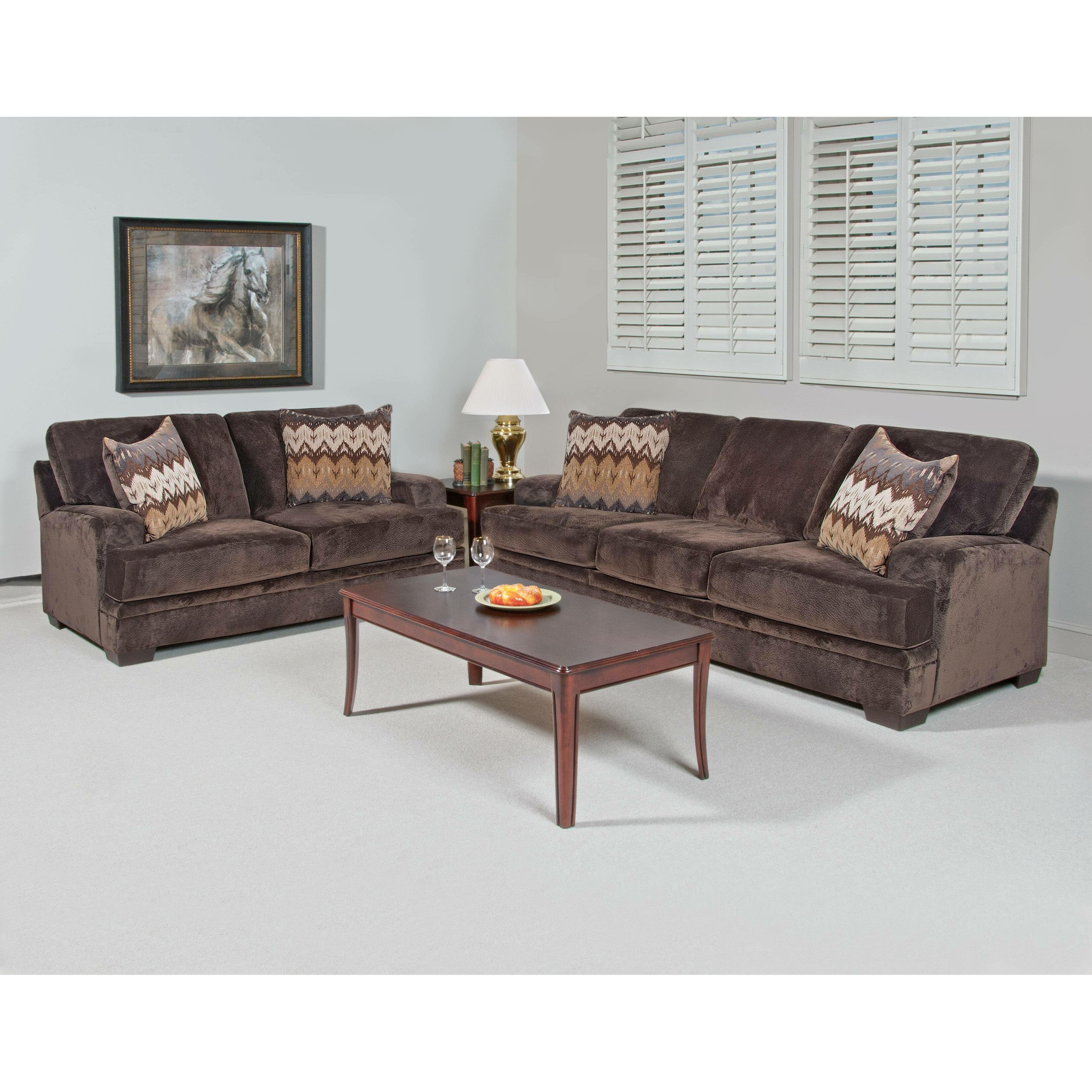 furniture living room furniture modern living room sets serta