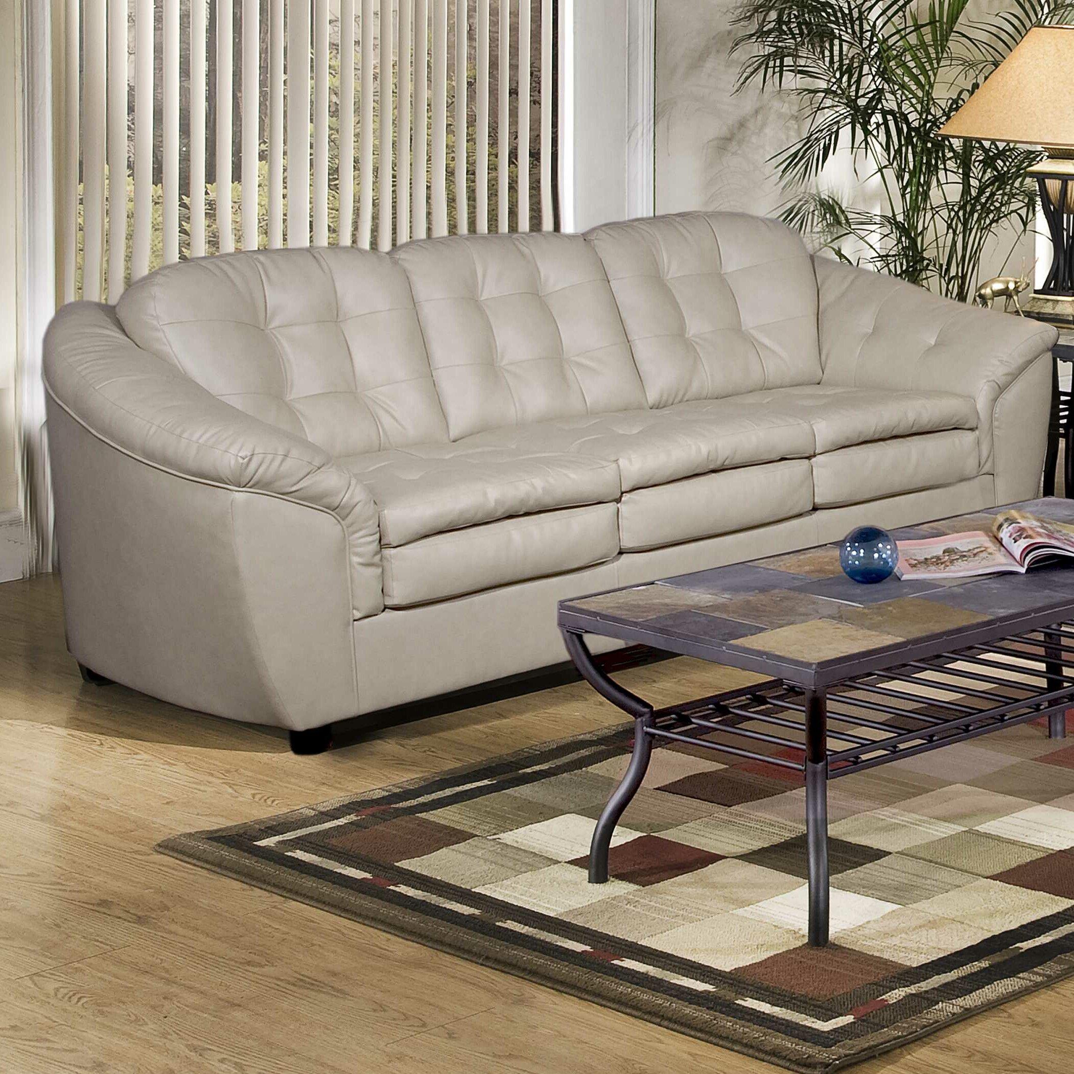 Serta Upholstery Sofa Amp Reviews Wayfair
