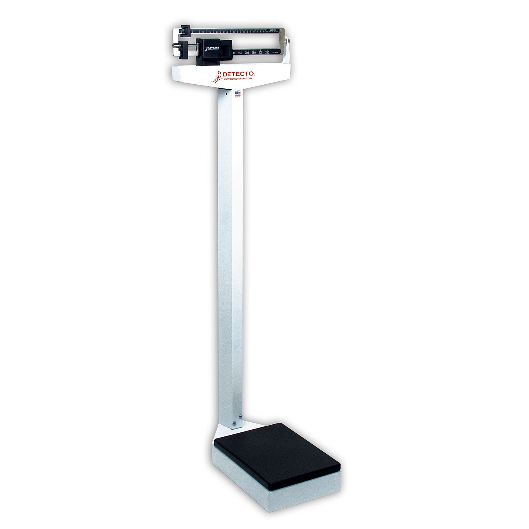 Detecto Eye Level Physician Scale & Reviews
