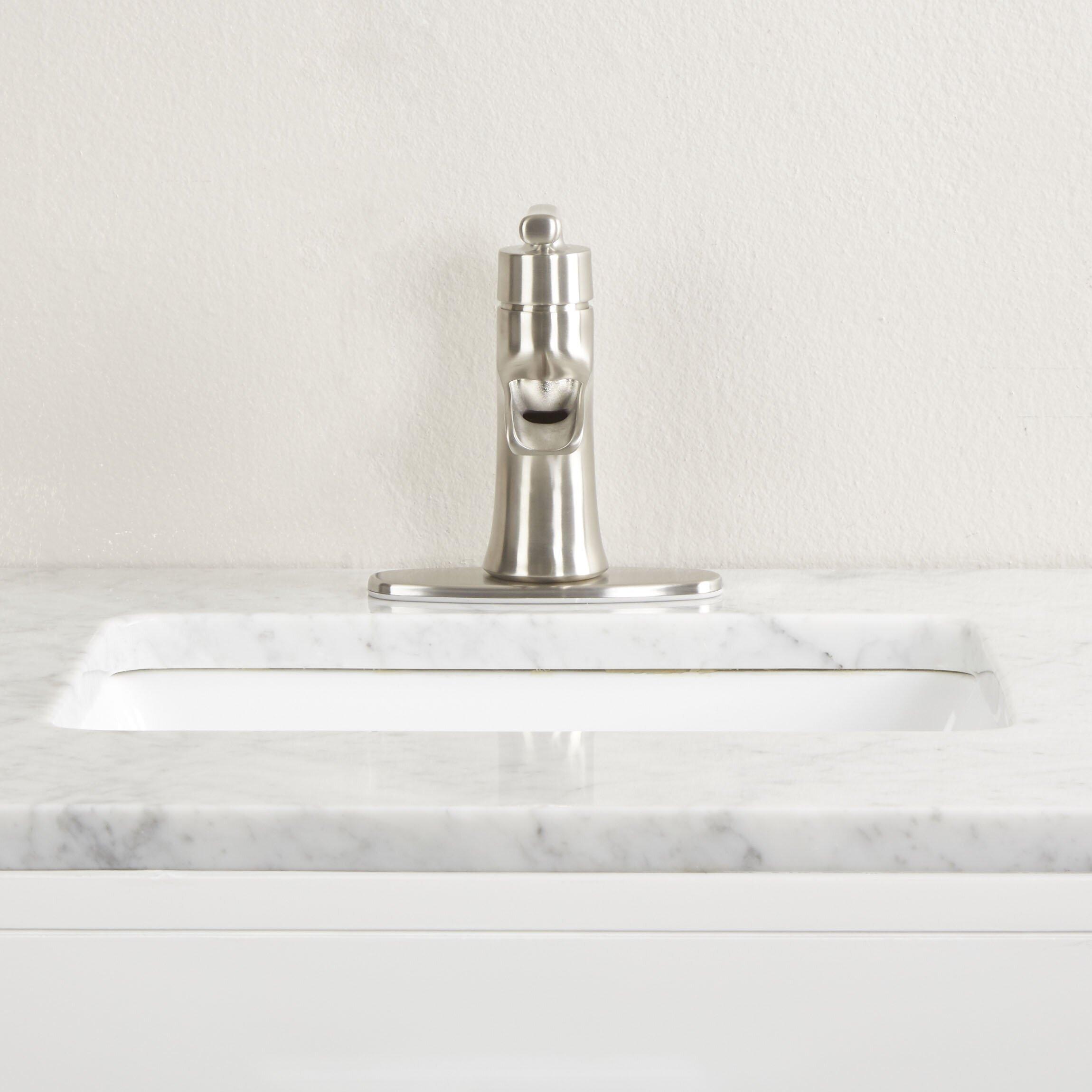 Premier Faucet Sanibel Single Handle Lavatory Faucet