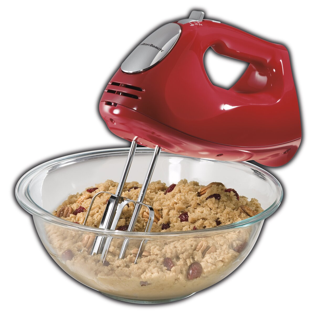 Hamilton Beach Hand Mixer  Reviews