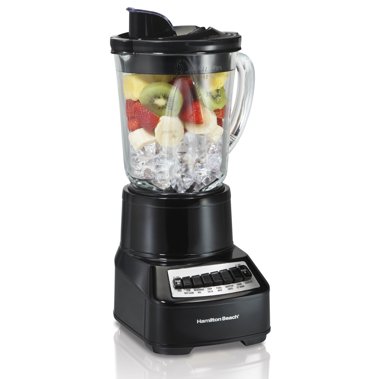 Hamilton Beach Wave Crusher Blender & Reviews | Wayfair