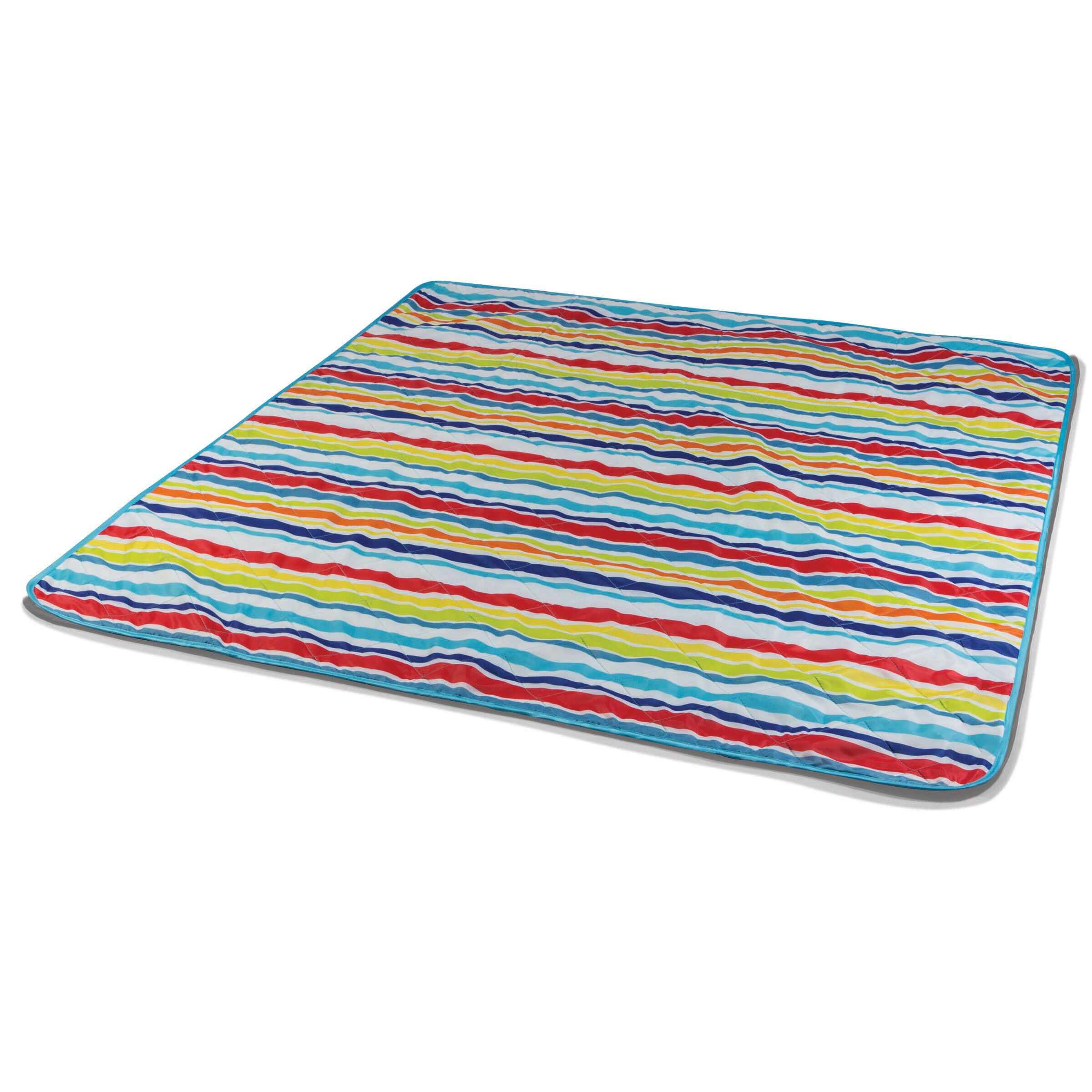 Picnic Blanket: Picnic Time Vista Outdoor Blanket & Reviews