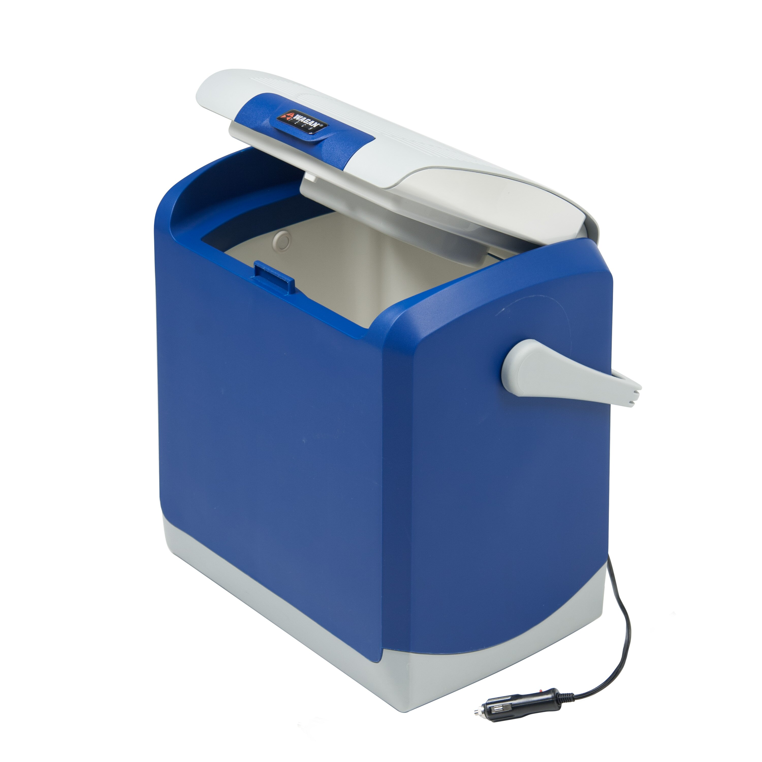 Electric Car Cooler And Warmer