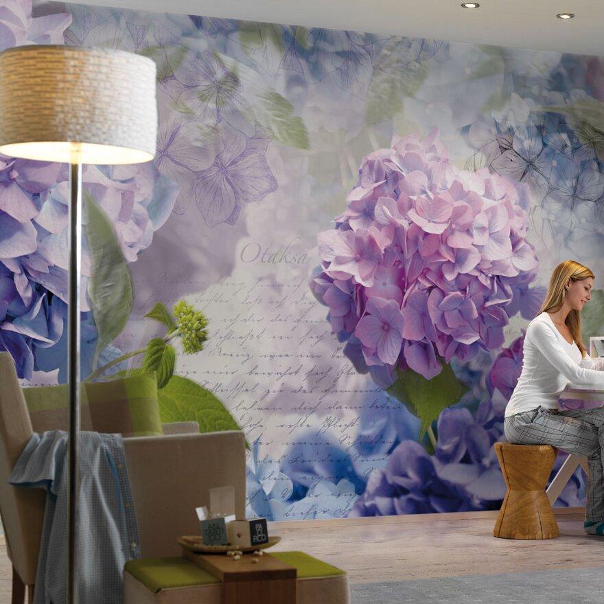 Brewster home fashions komar otaksa wall mural reviews for Brewster home fashions wall mural