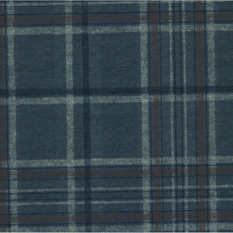 Brewster home fashions outdoors fletcher tartan 33 39 x 20 5 for Tartan wallpaper next
