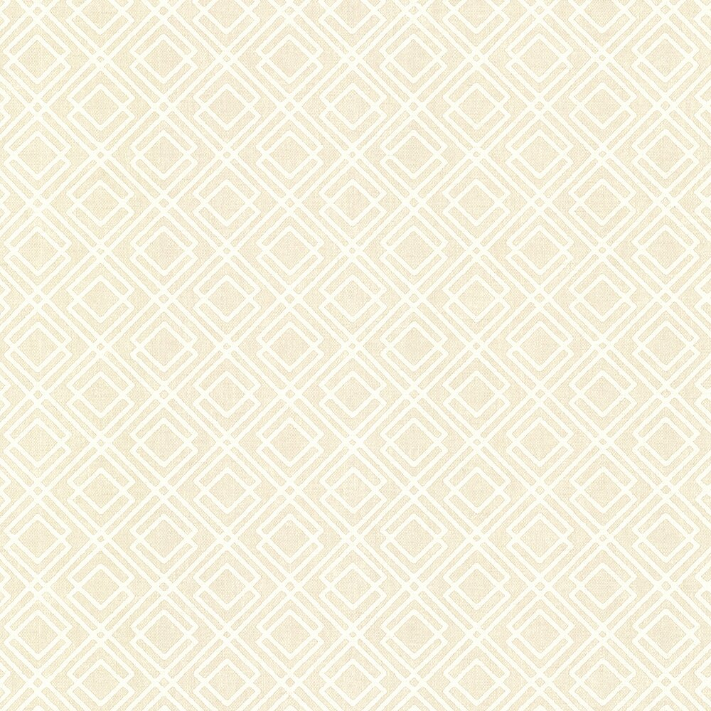 """Brewster Home Fashions 33' x 20.5"""" Milly Wallpaper 