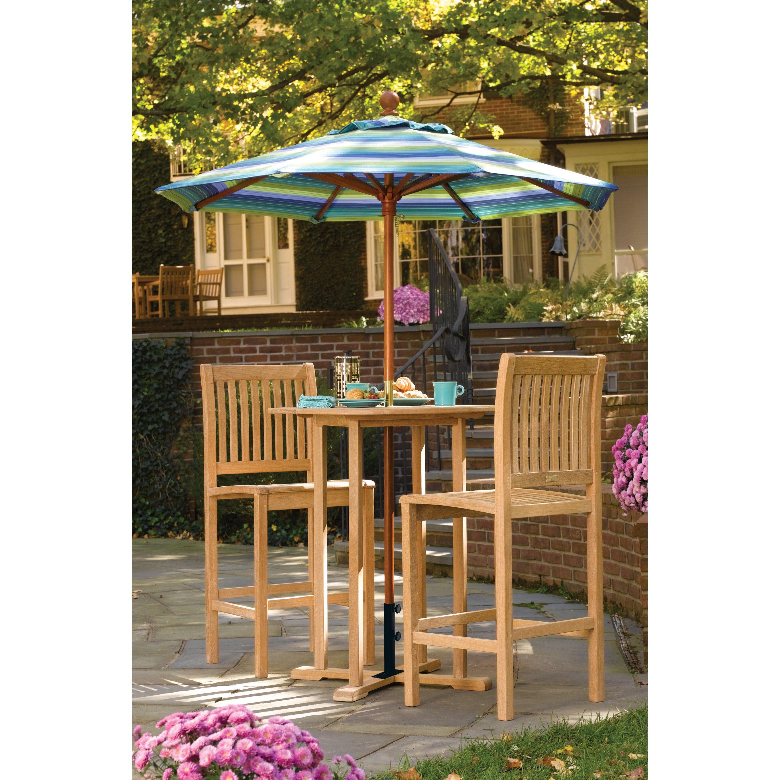 Oxford Garden Sonoma 30 Bar Stool Amp Reviews Wayfair