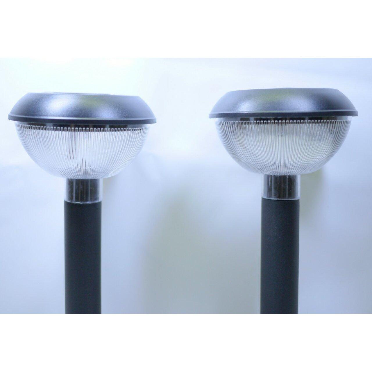 Landscape Lighting Kit Solar Powered Walkway Lights: Homebrite Solar Solar 12 Light Pathway Light Kit & Reviews