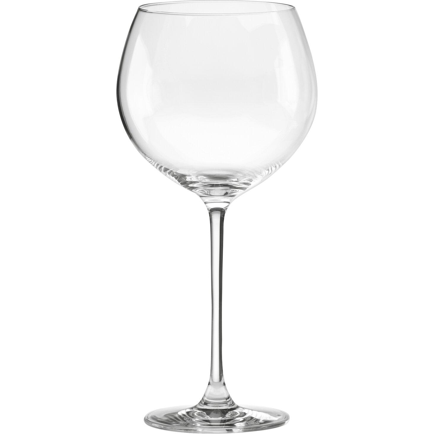 Lenox Tuscany Classics 27 Oz Red Wine Glass Reviews Wayfair