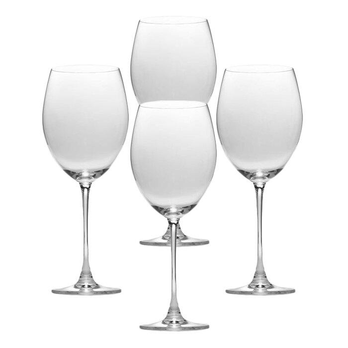 Lenox Tuscany Classics 26 5 Oz White Wine Glass Reviews Wayfair