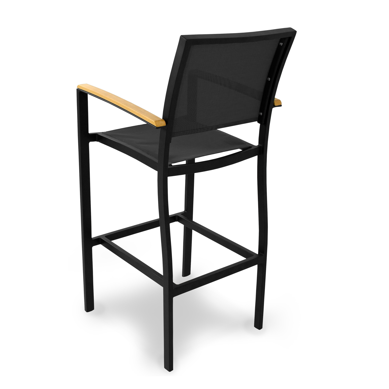 POLYWOOD174 Bayline 30quot Bar Stool amp Reviews Wayfair : POLYWOOD2525C22525AE Bayline2525E22525842525A2 Bar Arm Chair A292 1 from www.wayfair.com size 3000 x 3000 jpeg 478kB