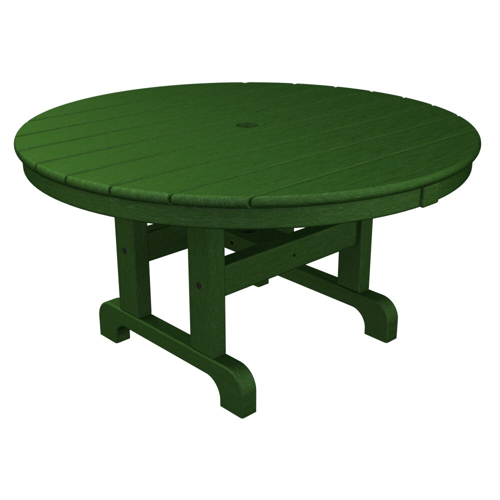 Outdoor Patio Furniture ... Two Person Patio Tables POLYWOOD® SKU ...