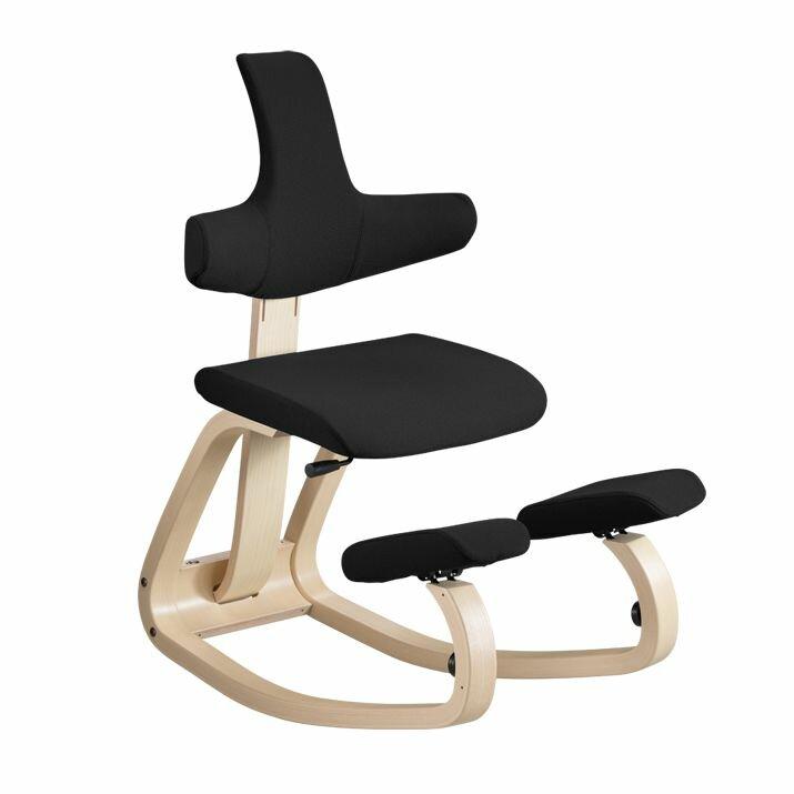 Varier Balans High-Back Kneeling Chair