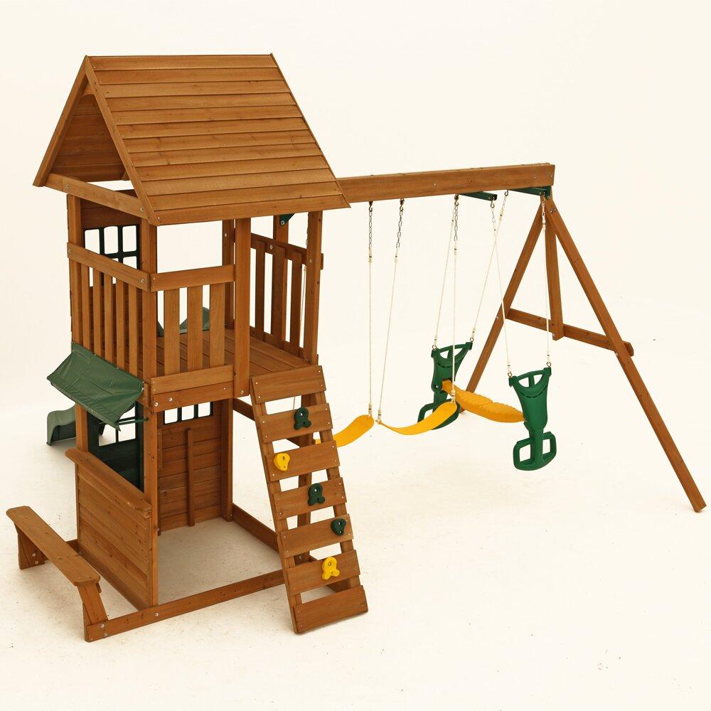 Swing Sets For Living Room