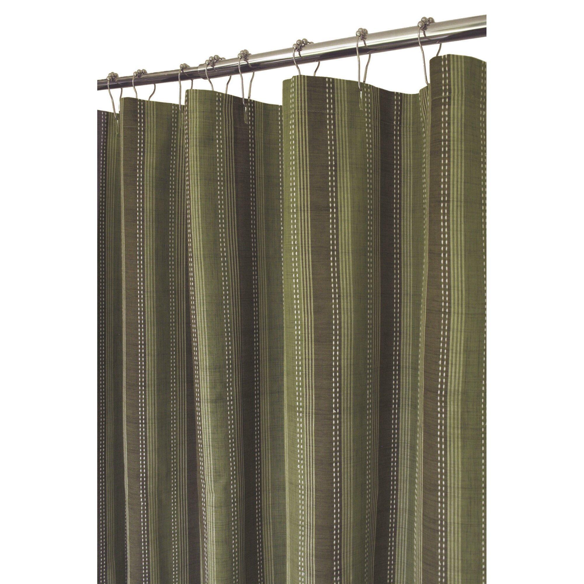 Park B Smith Ltd Banyon 100% Cotton Ultra Spa Shower