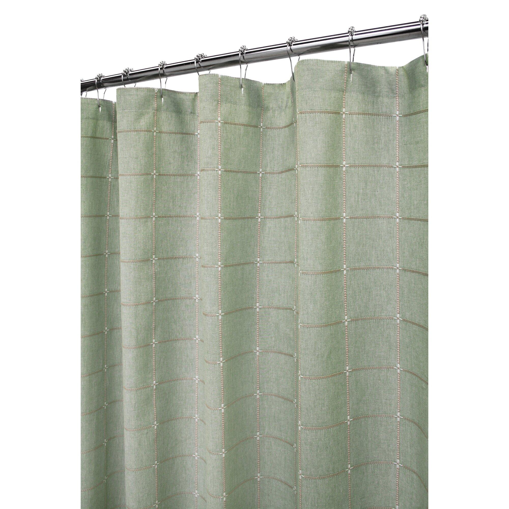 Park B Smith Ltd Durham 100% Cotton Ultra Spa Shower