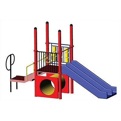 Jeremy Modular Play Set