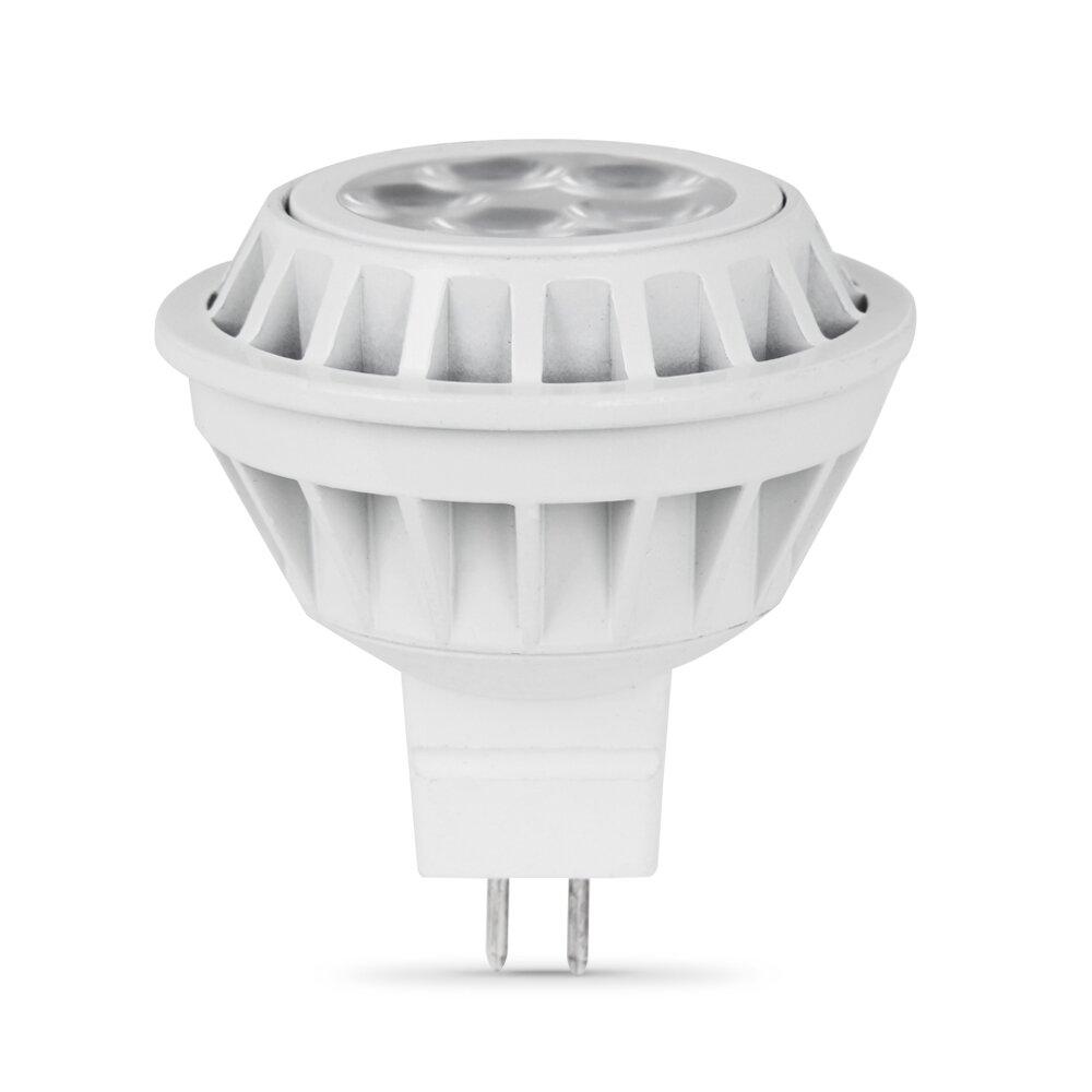 Led Shop Lights Causing Radio Interference: Feit Electric 7.5W 120-Volt (3000K) LED Light Bulb