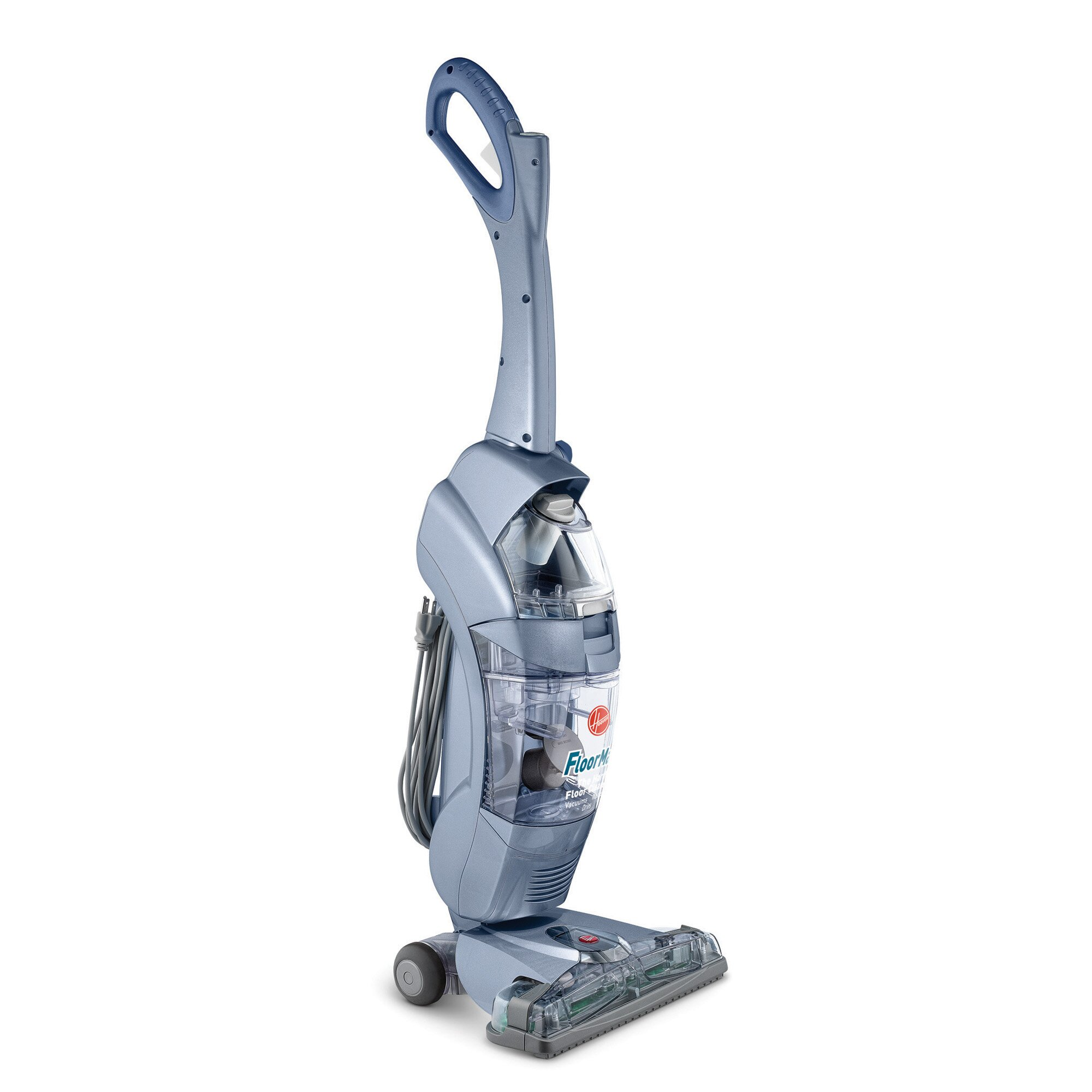 Hoover Floormate SpinScrub Widepath Hard Floor Cleaner