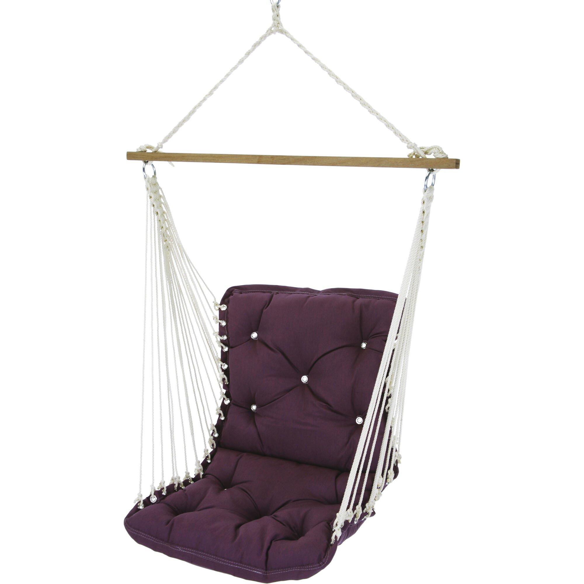 Hatteras hammocks single swing stand
